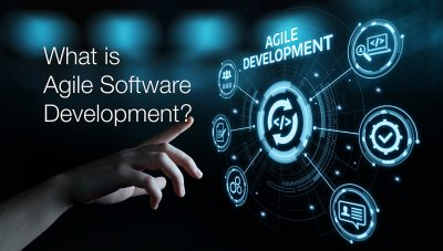 What is agile software development - agilemindtools